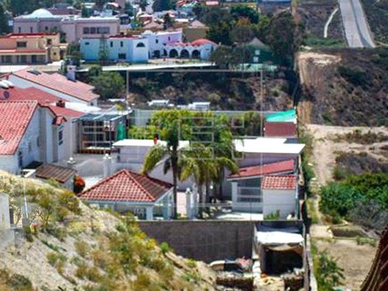 Residencial Terrazas De Mendoza El Siguiente Por Derrumbar
